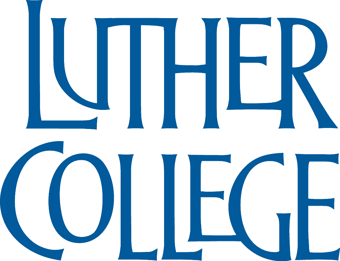 Luther Logo (Go Norse!)